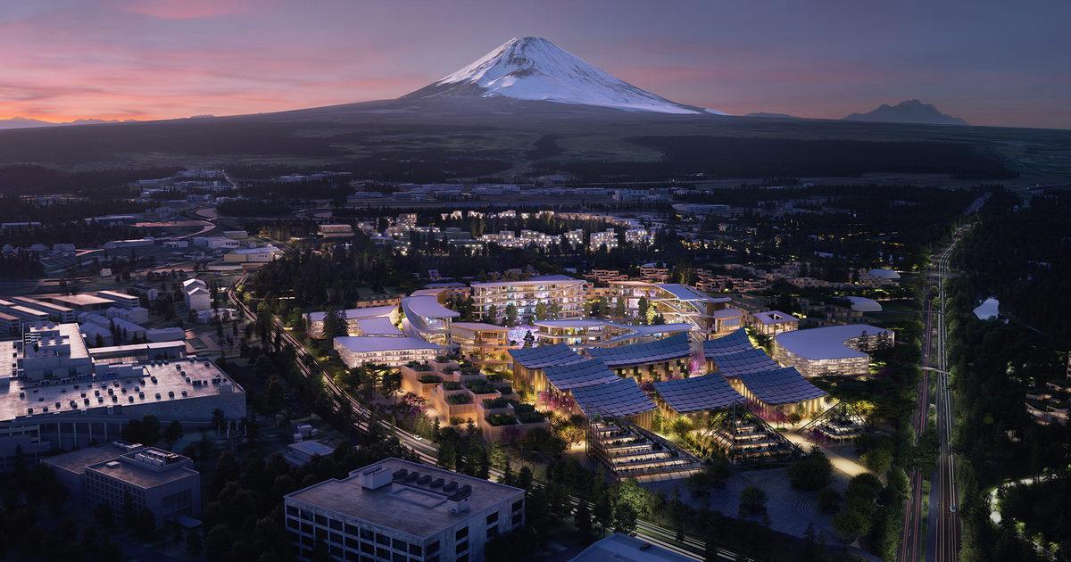 Toyota City: Utopia/ Dystopia?