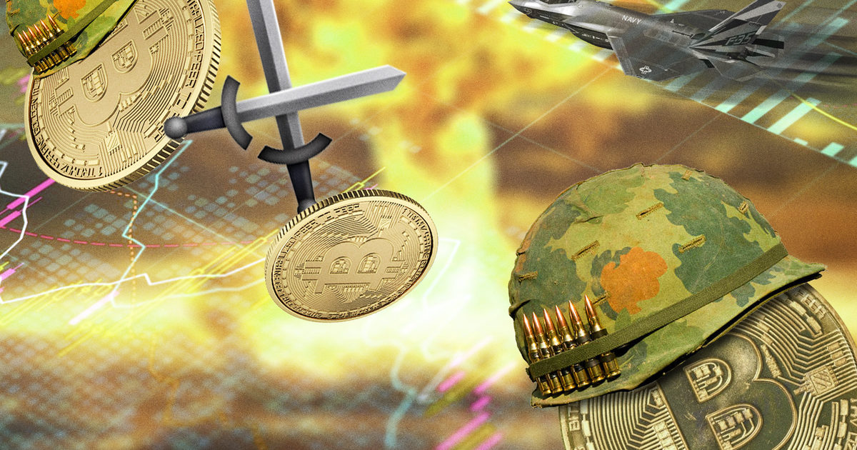 Are we headed for a crypto war?