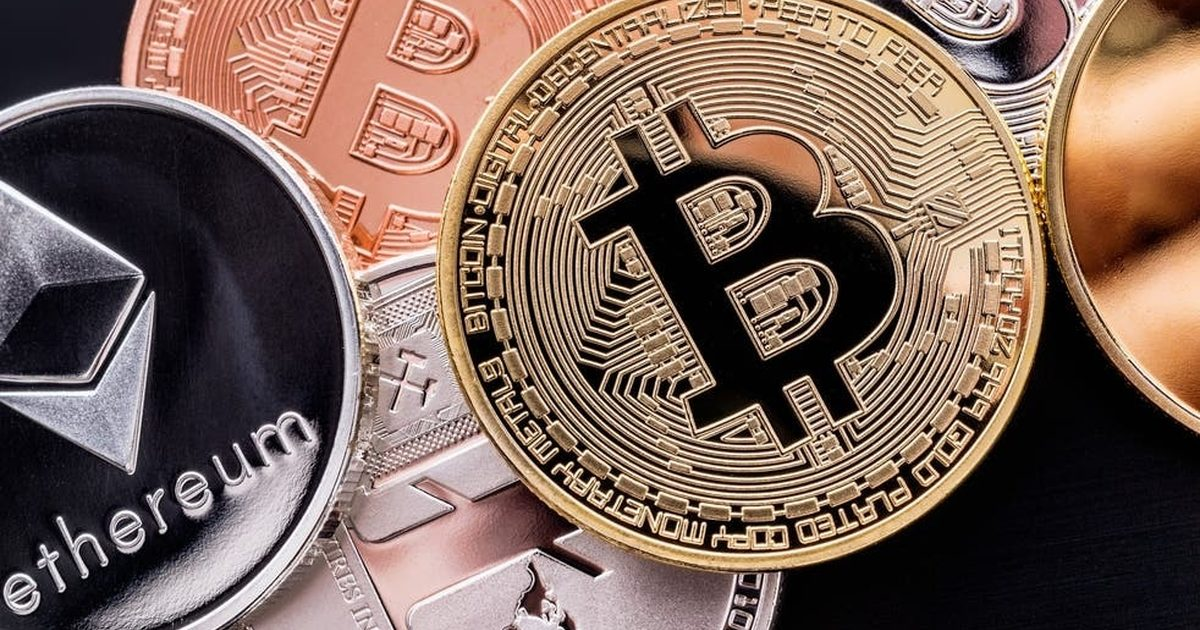 Millennial millionaires have invested half of their wealth in crypto