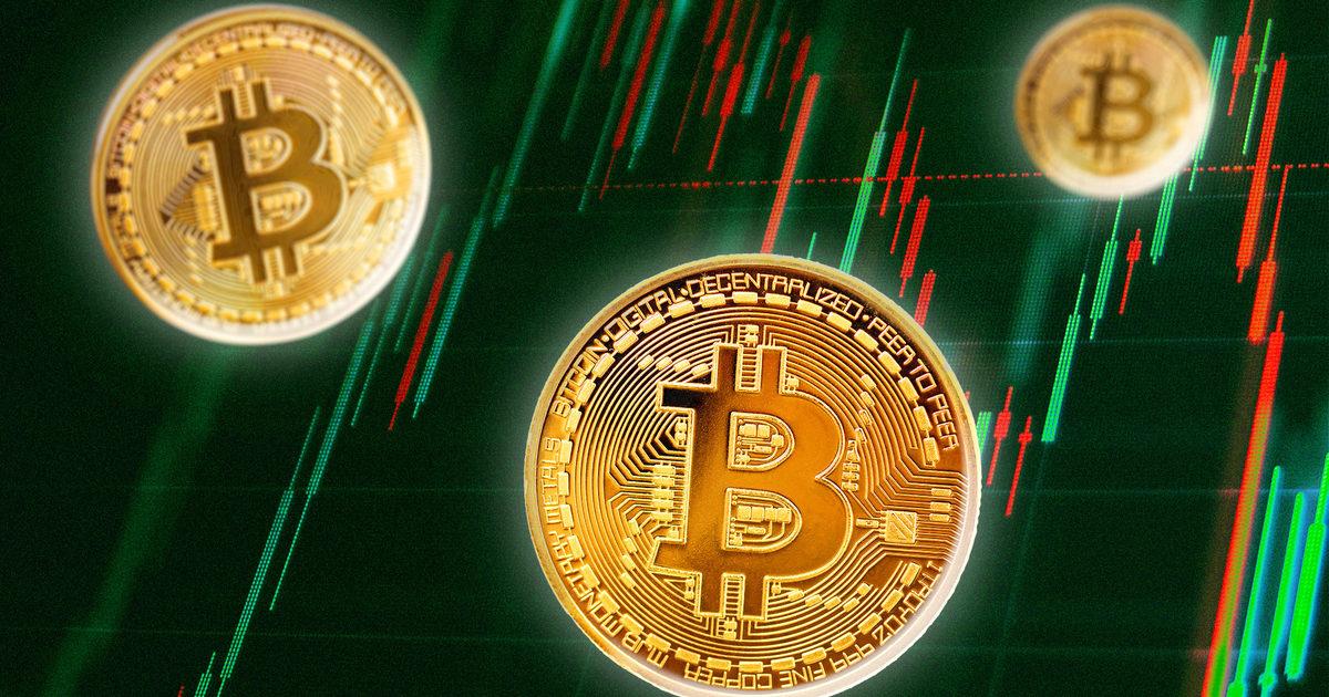The Face Crypto Column