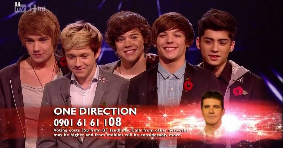 The X Factor ends after 17 years