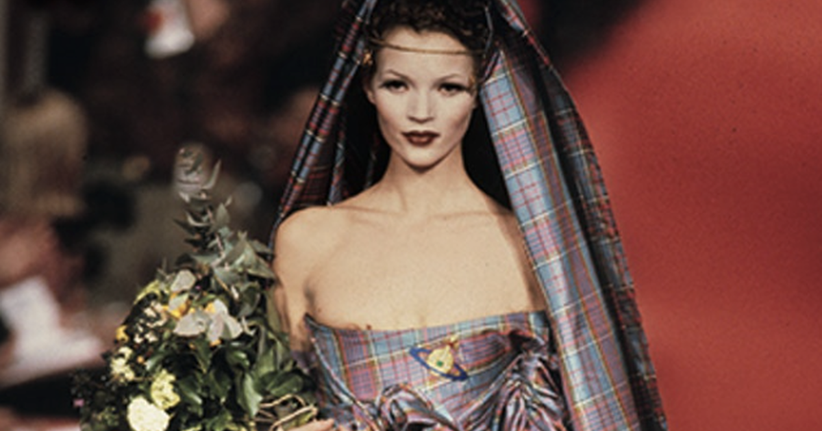 Vivienne Westwood: 40 years of punk, politics and innovation