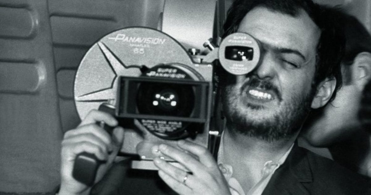 The cult of Stanley Kubrick: subversion, sci-fi and control