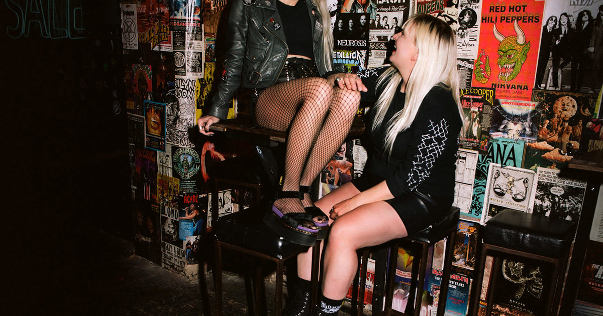 How three sisters kept London's best dive bar afloat during the…